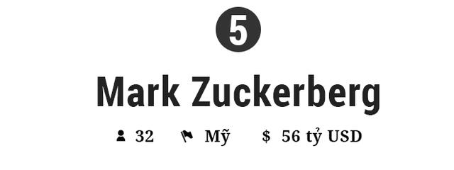 Những điều thú vị ít ai biết về 10 tỷ phú giàu nhất thế giới - Ảnh 14.