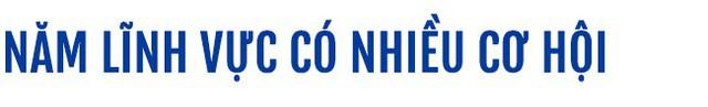 Tổng giám đốc PwC Việt Nam: Năm 2050 Việt Nam có thể nằm trong 20 nền kinh tế lớn nhất thế giới - Ảnh 6.