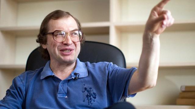 Trùm đa cấp Nga Mavrodi (MMM) chuẩn phát hành tiền ảo riêng