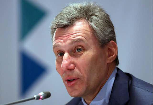 Tỷ phú German Khan có giá trị tài sản ròng 10,5 tỷ USD. Hiện Gernam Khan là giám đốc điều hành của đế chế dầu mỏ TNK-BP tại Nga