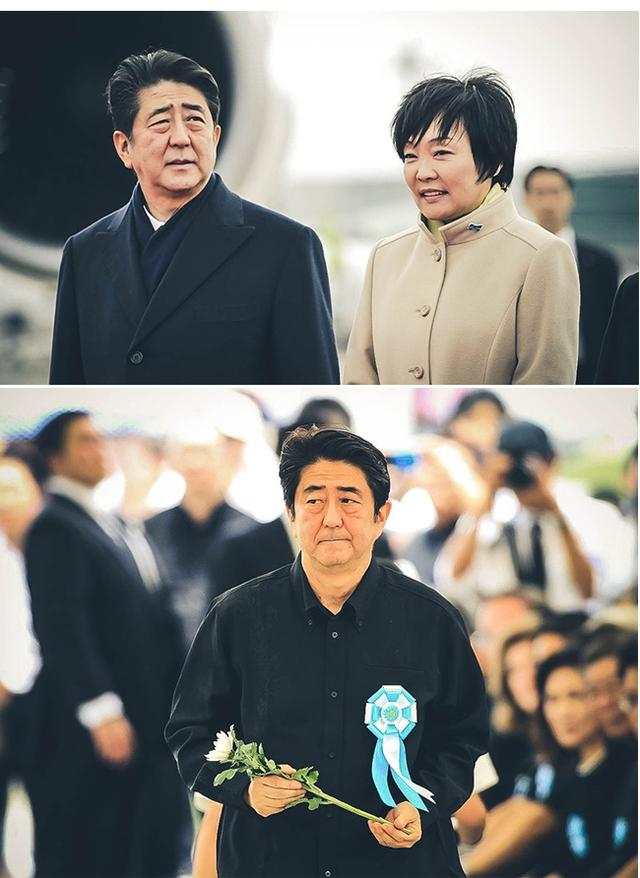 Thủ tướng Nhật Bản Shinzo Abe: Trở lại đỉnh vinh quang từ vũng lầy, làm nên lịch sử sau khi mất tất cả - Ảnh 7.