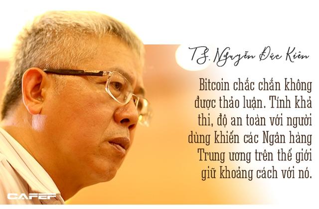 Ông Nguyễn Đức Kiên: Kinh tế Việt Nam tăng trưởng ngoạn mục khiến nhiều dự báo trở nên lạc hậu - Ảnh 9.