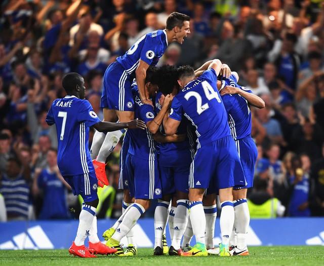 1. Chelsea - 150,8 triệu bảng. Ảnh: Daily Star.