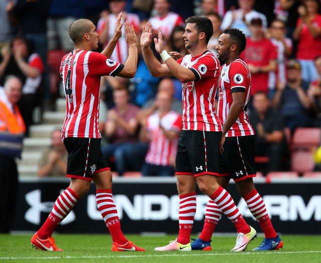 8. Southampton - 122,4 triệu bảng. Ảnh: Daily Star.