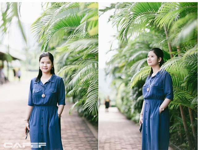 Lê Thái Hà: Nữ giảng viên có thời gian hoàn thành luận án Tiến sĩ ngắn kỷ lục tại Đại học số 1 Singapore - Ảnh 2.