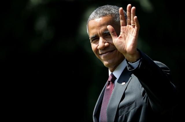 Tạm biệt, Barack Obama... - Ảnh 10.
