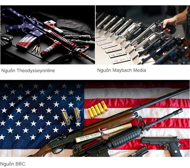 Vì sao người Mỹ không từ bỏ súng? - Ảnh 4.