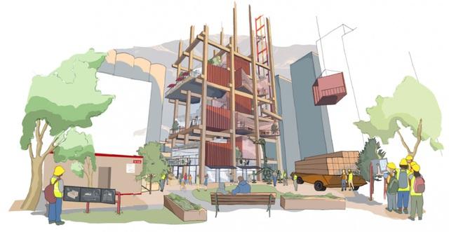 Kế hoạch xây dựng thành phố thông minh được Sidewalk Labs triển khai từ tháng 3. Toronto đã thuê một số chuyên gia tài chính và thiết kế đô thị độc lập để đánh giá dự án trong vài tháng qua. Dự án có thể được khởi công vào tháng 11 tới.