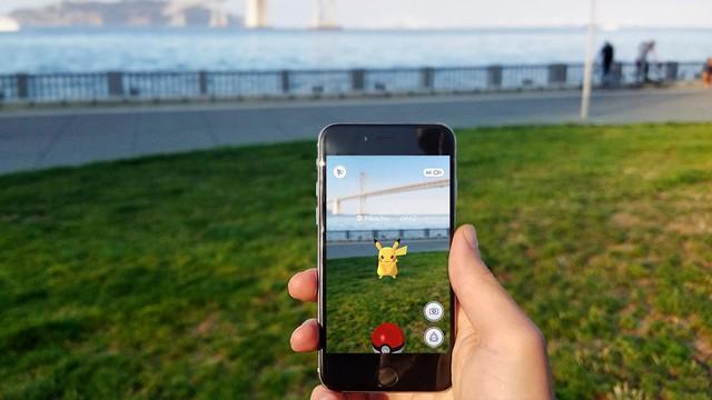Bạn còn nhớ game nổi tiếng Pokémon Go không?