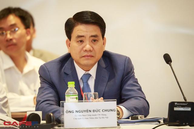 UBND Hà Nội đã bỏ 170 chương trình phần mềm, các server riêng lẻ... để có thể làm một mạng Wan thống nhất. Ảnh: Thành Đạt
