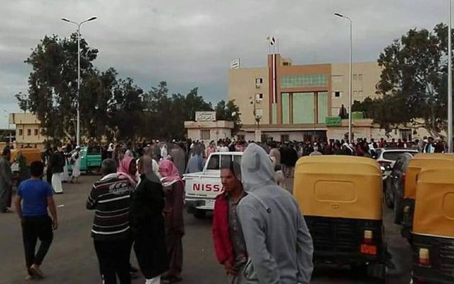 Đây là vụ tấn công đẫm máu nhất trong khu vực và là một trong những sự kiện đẫm máu nhất xảy ra ở Ai Cập sau những biến động chính trị ở Trung Đông – Bắc Phi những năm đầu thập niên này.