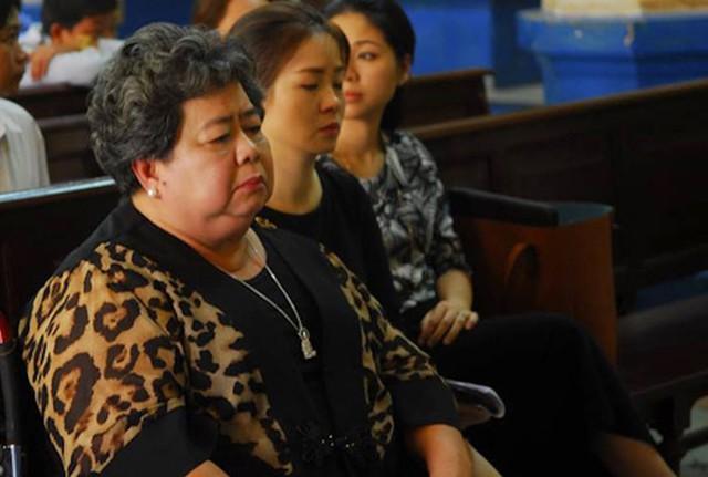 Bà Phấn bị cáo buộc có nhiều sai phạm trong thời gian điều hành TrustBank.