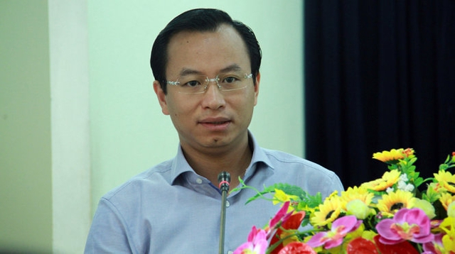 Ông Nguyễn Xuân Anh, Ủy viên Trung ương Đảng, Bí thư Thành ủy, Chủ tịch HĐND thành phố Đà Nẵng
