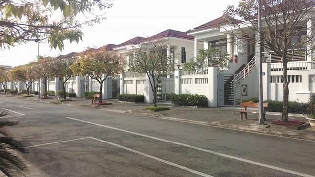 Bên cạnh đó Trường Hải còn đầu tư xây dựng khu nhà ở cho chuyên gia và cán bộ công nhân viên làm việc tại khu phức hợp.