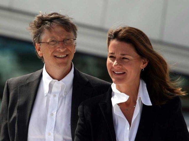 Bill Gates dạy con đừng trông chờ vào tài sản thừa kế.