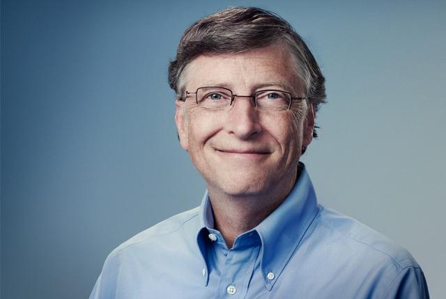 Tỷ phú Bill Gates tin rằng bản thân mỗi chúng ta đều có một thế mạnh riêng mà người khác khó có thể có được.