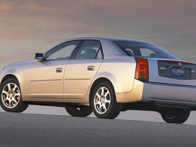 Buffett mua chiếc Cadillac XTS năm 2014.