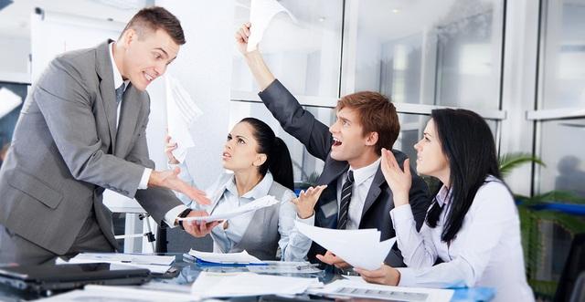 Lãnh đạo có sự cảm thông mới có thể kết nối và thúc đẩy nhân viên.