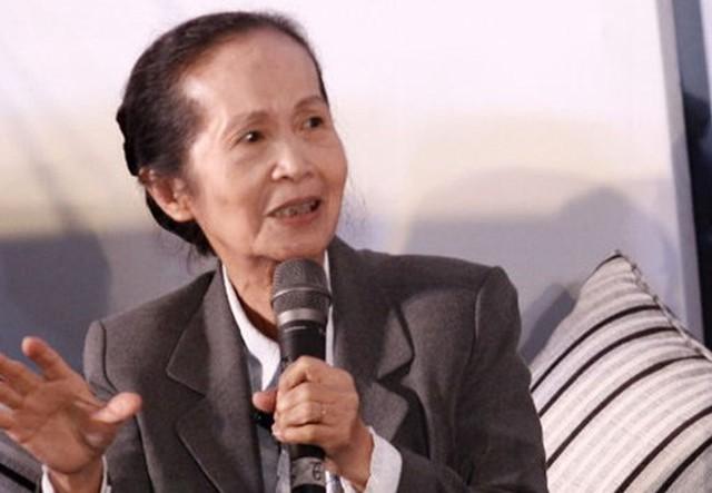 Bà Phạm Chi Lan cho rằng, không chỉ số lượng người giàu tăng nhanh trong những năm gần đây ở Việt Nam làm cho mọi người quan tâm mà vấn đề chính nằm ở chỗ nguồn gốc của sự giàu có đó là từ đâu?