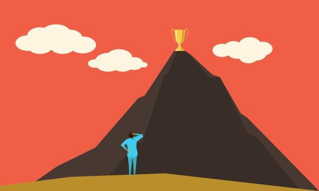 Cơ hội thăng tiến khiến bạn có động lực làm việc nhiều hơn