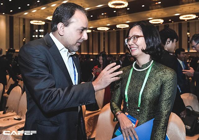 Tổng giám đốc PwC Việt Nam: Năm 2050 Việt Nam có thể nằm trong 20 nền kinh tế lớn nhất thế giới - Ảnh 8.