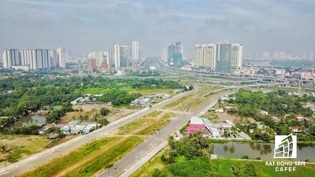 Một tập đoàn đầu tư đã đồng ý sẽ bỏ ra hơn 7.000 tỷ đồng để thực hiện công tác đền bù giải phóng mặt bằng, đổi lại doanh nghiệp này sẽ được thành phố giao cho một khu đất ở vị trí khác cho phát triển dự án nhà ở.