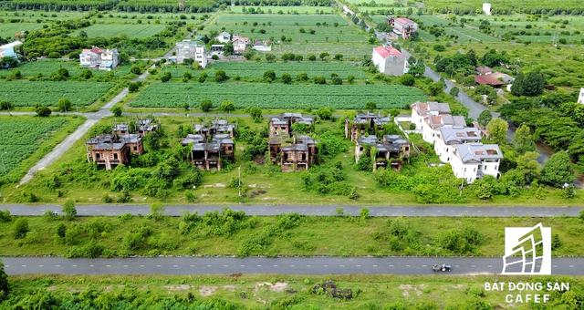 Dự án sân bay Long Thành cứu cánh của đại gia địa ốc Nhơn Trạch? - Ảnh 9.