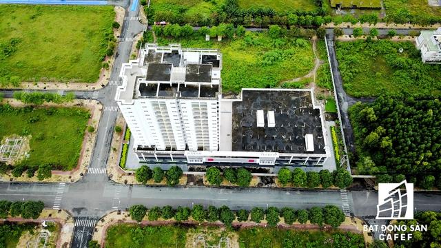 Dự án sân bay Long Thành cứu cánh của đại gia địa ốc Nhơn Trạch? - Ảnh 10.