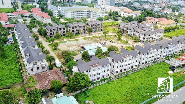 Tin vui cho loạt dự án tại khu Đông Sài Gòn khi cây cầu 500 tỷ đồng được khởi công xây dựng - Ảnh 16.