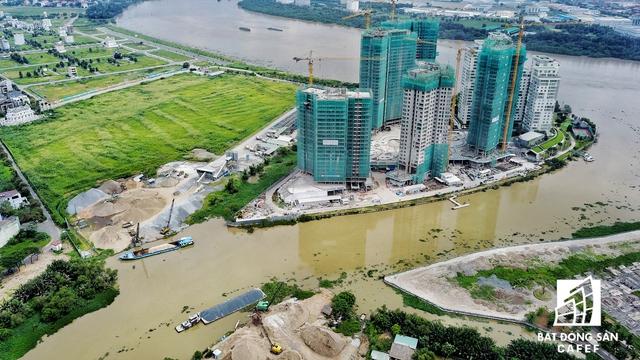 Tin vui cho loạt dự án tại khu Đông Sài Gòn khi cây cầu 500 tỷ đồng được khởi công xây dựng - Ảnh 17.