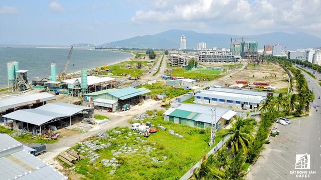 Dự án có tiền thân là Công ty TNHH Daewon Cantavil thuộc Tập đoàn Daewon (Hàn Quốc) làm chủ đầu tư.
