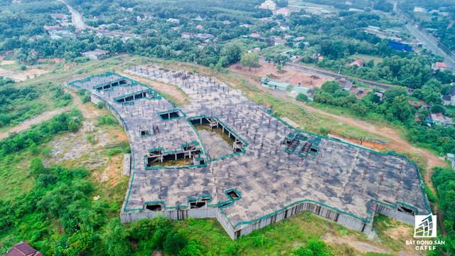 Công trình BVĐK 1.500 giường được khởi công xây dựng trong khu quy hoạch các bệnh viện, bao gồm: BVĐK 1.500 giường và các bệnh viện chuyên khoa: Lao và bệnh phổi, bệnh viện tâm thần, bệnh viện điều dưỡng - phục hồi chức năng.