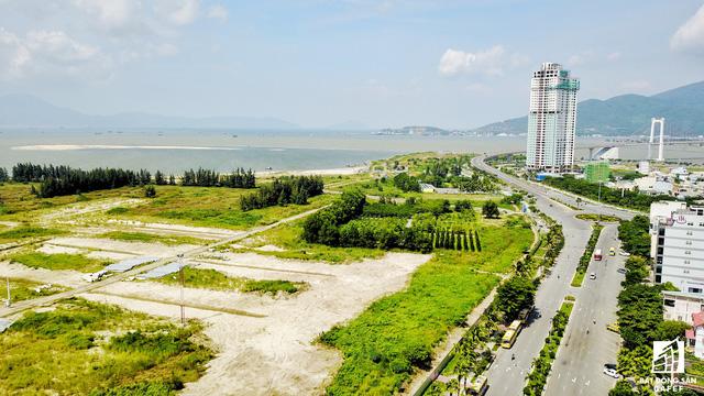 Ngày 6.12 vừa qua, tại UBND TP.Đà Nẵng, Thanh tra Chính phủ đã công bố quyết định thanh tra thanh tra toàn diện dự án khu đô thị quốc tế Đa Phước(còn gọi là dự án The Sunrise Bay).