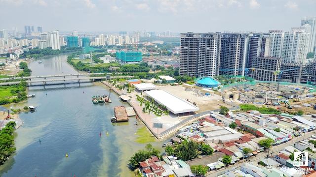 Dự án Kentode với gần 4.000 căn hộ được tái khởi động, chuẩn bị bán ra thị trường.