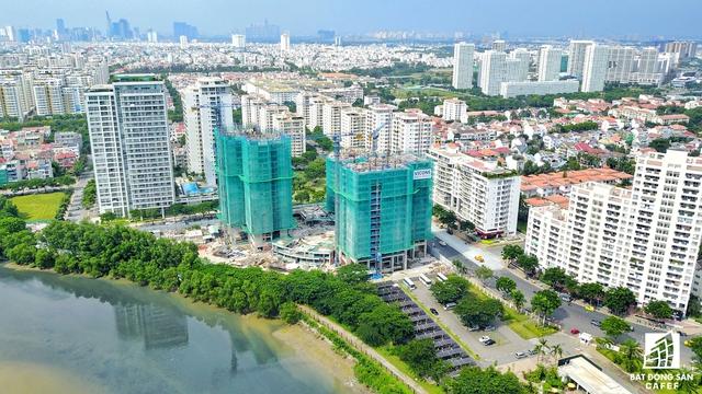 Nhiều dự án của công ty Hưng Lộc Phát, Novaland và các nhà đầu tư Nhật Bản cũng đang đẩy nhanh tiến độ triển khai.