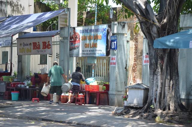 Đà Nẵng: Cận cảnh khu đất vàng sân vận động Chi Lăng đang gây xôn xao dư luận - Ảnh 5.