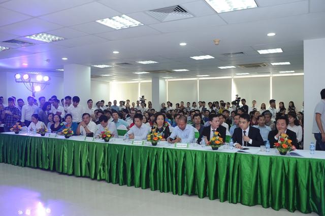 Dự án Phúc Ninh do KBC đầu tư có sức hút lớn với nhà đầu tư từ Hà Nội và Bắc Ninh.