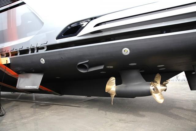 Những thông tin chi tiết về GTT 115 sẽ được Porsche công bố tại Triển lãm Du thuyền Monaco sắp diễn ra.