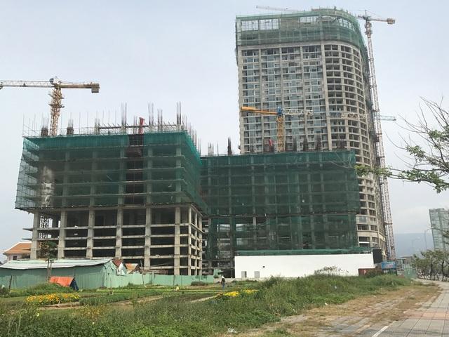 Mọi thông tin về dự án đều đã được tháo bỏ ngay sau khi vụ việc bị phát hiện.