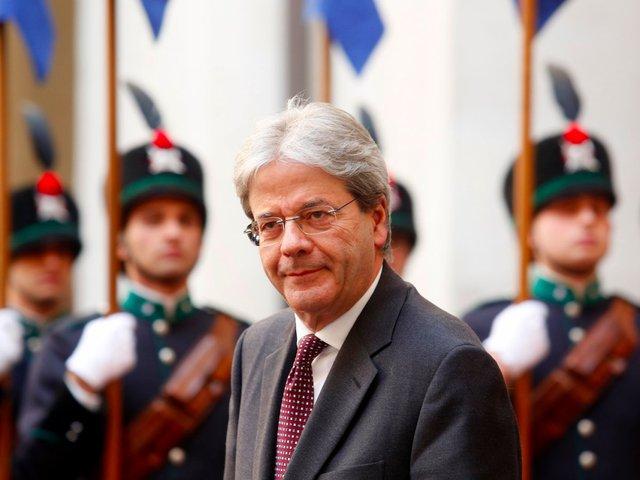 Ông Paolo Gentiloni, Thủ tướng Italy, là gương mặt mới thứ 4 trong số 7 nhà lãnh đạo G7 tới dự kỳ họp năm nay. Ông Gentiloni lên nắm quyền sau khi người tiền nhiệm Matteo Renzi từ chức tháng 12/2016.