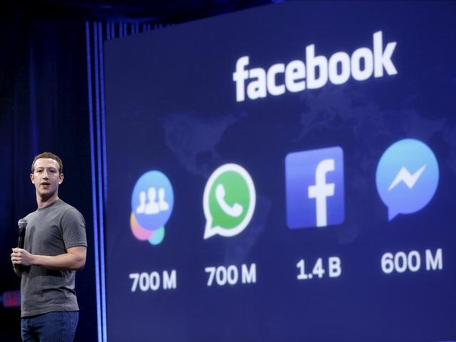 """Mạng xã hội: """"Các trang web cá nhân cho bạn bè và gia đình sẽ trở nên phổ cập, cho phép bạn tán gẫu hay lên kế hoạch cho những sự kiện"""". Ảnh: Reuters"""