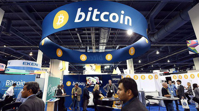 Công ty Nhật trả lương nhân viên bằng Bitcoin