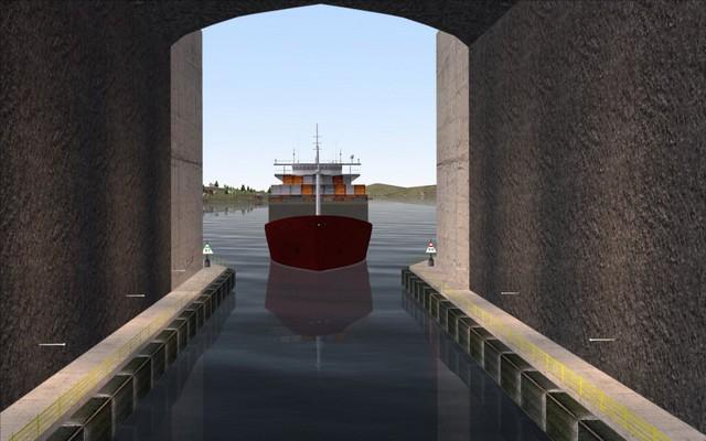 Na Uy phá vỡ mọi giới hạn với kế hoạch xây hầm vượt núi cho tàu thủy đầu tiên trên thế giới - ảnh 5