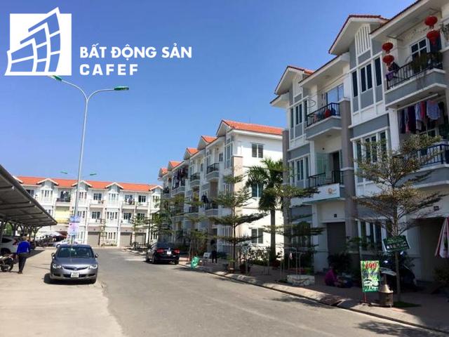 Quy mô diện tích dự án rộng gần 21ha, gồm đầy đủ các chứng năng của một khu đô thị hiện đại. Khu đô thị có 22 khu nhà ở với các căn nhà được thiết kế 3 tầng, và 5 khu nhà ở cao 5 tầng, cùng 11 căn hộ tái định cư.