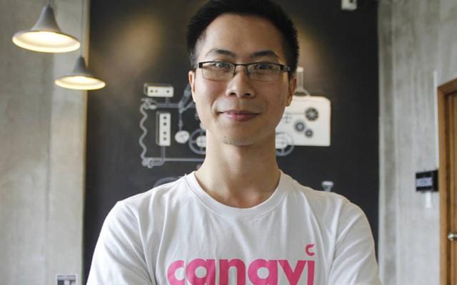 Trang web Canavi.vn được định vị là website tuyển dụng những vị trí bán hàng thời vụ, PG, người mẫu ảnh, MC, trợ lý, thư ký...
