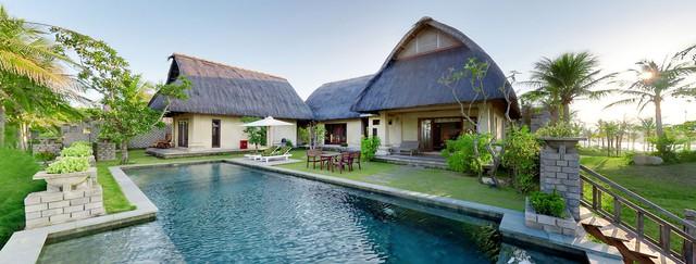 Sun Spa Resort là BĐS nghỉ dưỡng du lịch 5 sao đầu tiên tại Quảng Bình.