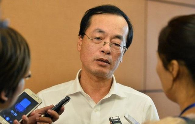 Bộ trưởng Phạm Hồng Hà nói gì về dự án BĐS quảng cáo đáng sống nhưng thực tế hoàn toàn khác - Ảnh 1.