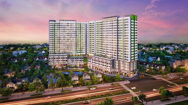 Moonlight Boulevard là dự án mới nhất sẽ được Hung Thinh Corp giới thiệu rathị trường trong thời gian tới.