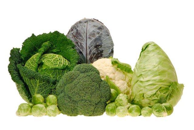 Các loại rau giàu chất pectin bao gồm cải bắp, củ cải đường, cà rốt, các loại trái cây như lê, táo xanh, nho và trái cây có múi.