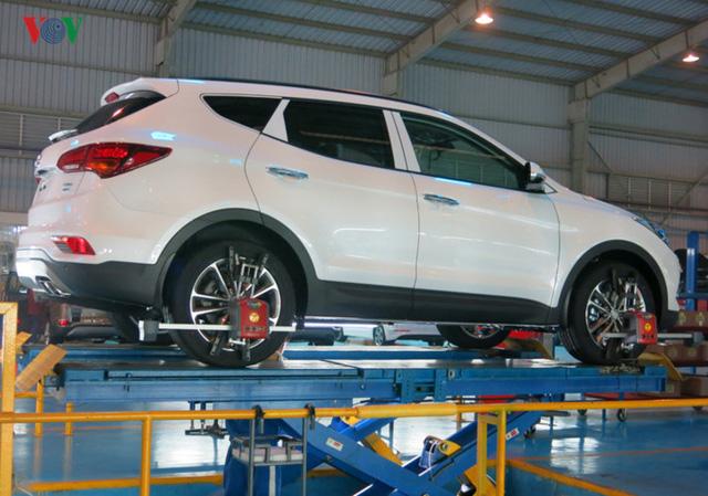 Trong thời gian tới, Nhà máy Hyundai Thành Công tại Ninh Bình không chỉ đáp ứng nhu cầu thị trường trong nước mà sẽ xuất khẩu sản phẩm xe Hyundai sang các nước trong khu vực. Nếu đáp ứng được tỉ lệ nội địa hóa tại tại khu vực nói chung và đặc biệt tại Việt Nam đạt trên 40%, những sản phẩm Hyundai khi xuất khẩu trong khối ASEAN đều được miễn thuế nhập khẩu (theo Hiệp định Thương mại Tự do AFTA).